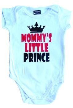 Mommy's Little Prince Onesie