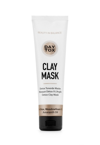 DAYTOX white Daytox Clay Mask 205E7BEBB9A0B5GS_1