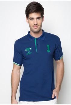 Team Bench Racing Polo Shirt