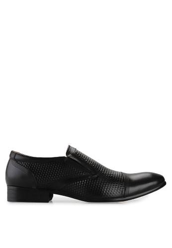 MARC & STUART Shoes black Hk-6-C4 MA456SH01GOKID_1
