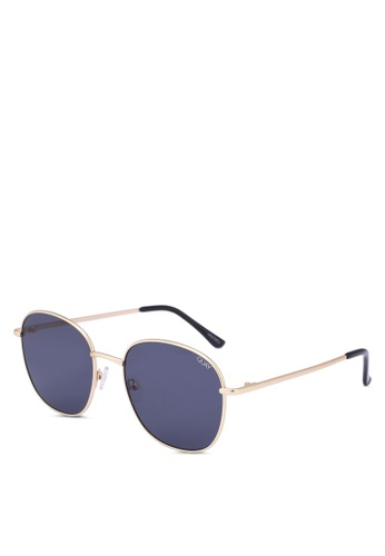 c528fe0ca5 Buy Quay Australia JEZABELL Sunglasses Online on ZALORA Singapore