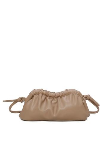 Milliot & Co. beige Winifred Fashion Bag 94AD7AC7810BD3GS_1