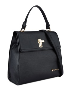 914daf55fc49 50% OFF PLAYBOY BUNNY Playboy Bunny Top Handle Bag S  154.90 NOW S  77.50  Sizes One Size