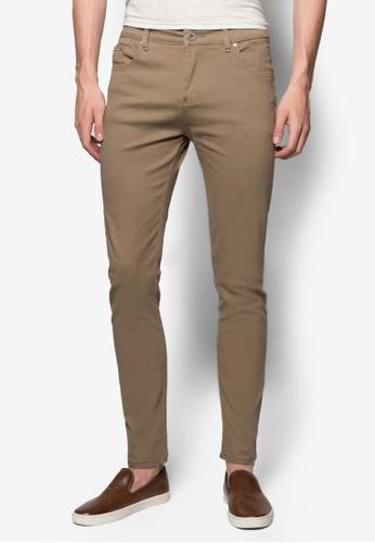窄管丹寧長褲, 服飾,esprit 眼鏡 窄管褲