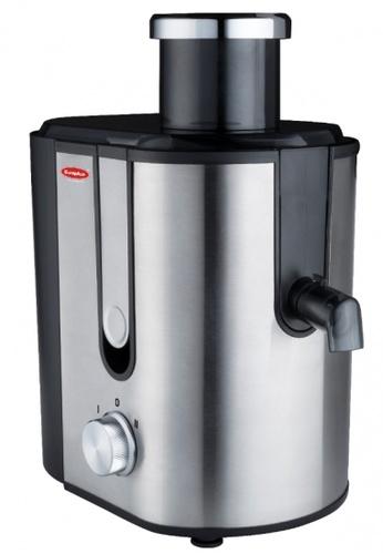EuropAce silver EuropAce EJE 3465W 400W Juice Extractor E162AHLDDEAA2DGS_1