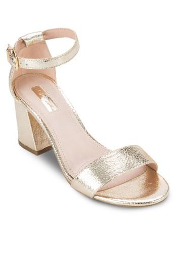 NOODLE 繞踝中跟涼鞋, 女鞋,shopbop 鞋