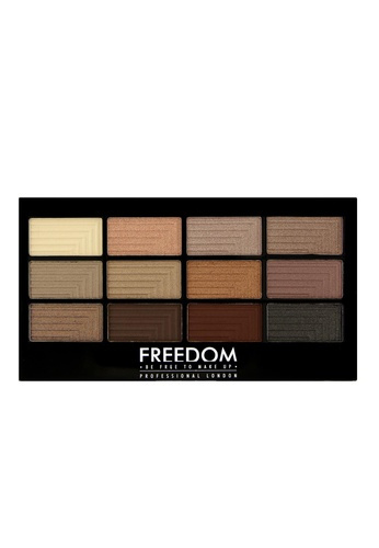 Freedom Makeup Freedom Pro 12 Le Fabuleux FR785BE24DQHSG_1