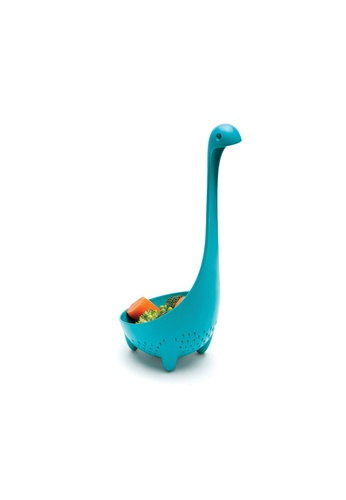 OTOTO Mamma Nessie - Colander Spoon (Turquoise) DD2FCHL912A397GS_1