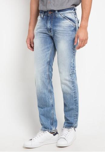 Lois Jeans blue Long Pants Denim F9D8CAA1901263GS_1