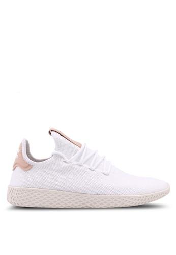 adidas white adidas originals Pw tennis hu AD372SH0SUVXMY_1