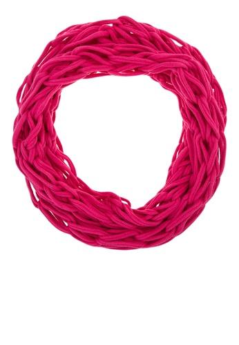 CHILL BY NOOKS pink Hammock CH191AC0K3G3PH_1