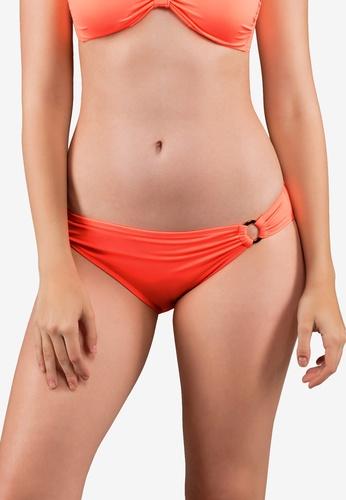 Dorina pink Fiji Brief Bikini Bottom DO523US0SSDMMY_1
