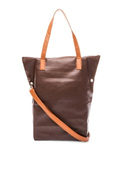 Two Way Tall Tote