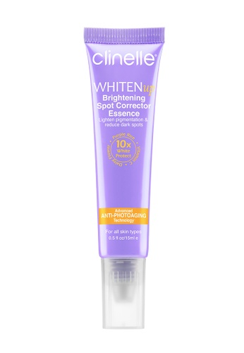 Clinelle Whitening : Clinelle [Official] WhitenUp Brightening Spot Corrector Essence CL708BE91VEMMY_1