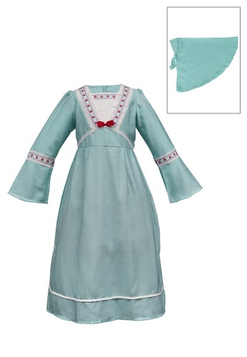 ODAIBA green Muslim Anak-ODM 57 1/4 CA7B7KAEFBE5AAGS_1