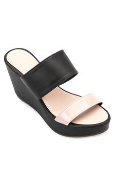 Paloma Wedge Slides