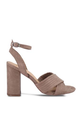 Therapy 米褐色 Pratt Heels 17C3ESHE9A5D9DGS_1