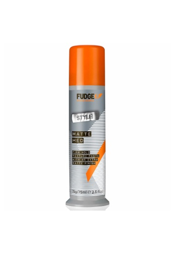 FUDGE orange Fudge Matte Hed 85g [FU6412] 7A572BE1091AAEGS_1