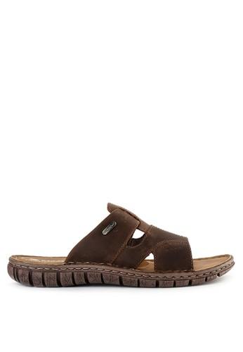 Pakalolo Boots brown Bennet Sl C38A0SH4215E6BGS_1