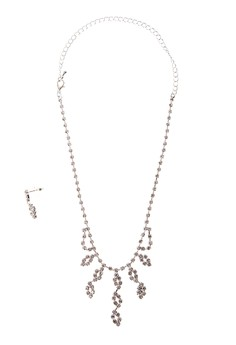Leticia Jewelry Set