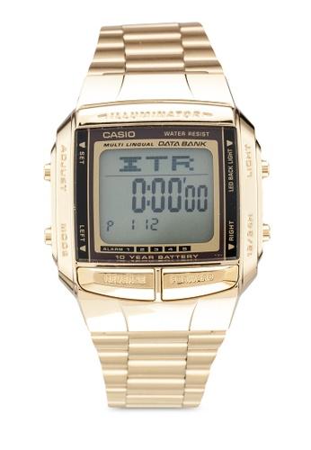 Casio gold Casio Watch DB-360G-9ASDF A0375ACC141A30GS_1
