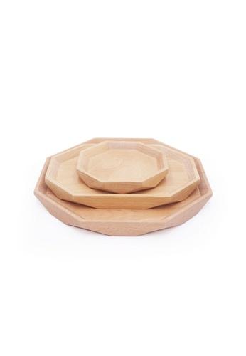 Pana Objects Ravin14: Tray (Beech) 793E3HL746355CGS_1