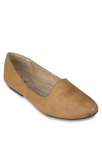 基本款仿esprit台灣網頁皮樂福鞋, 女鞋, 船型鞋