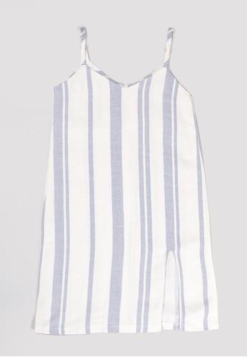 Veyl white Veylkids Casa Dress C8B60KA5630565GS_1