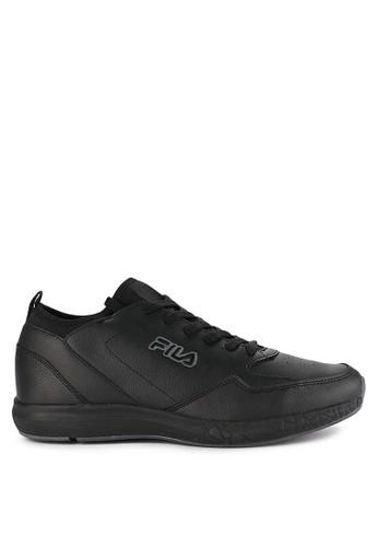 FILA black Zairo 309E4SH9D6B871GS_1