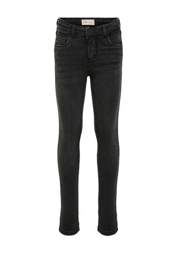 ONLY black Rachel Black Denim Jeans E9386KA914E74DGS_1