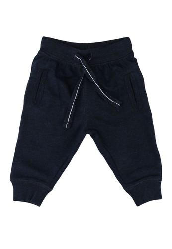 FOX Kids & Baby blue Baby Boys Pants 5D822KA7B4BDFDGS_1