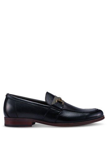 ALDO black Gwiradien Loafers CEA62SH501865FGS_1
