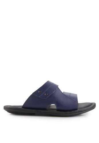 MARC & STUART Shoes blue Sandal Deo 4 MA456SH0UOQPID_1