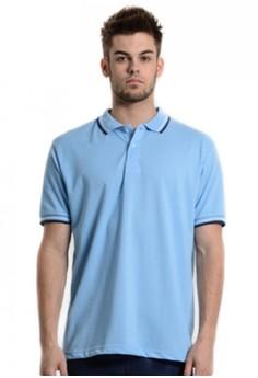 Newyork Army Men's Oversized Polo Shirt