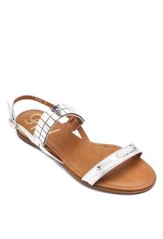 Pike Flats Sandals