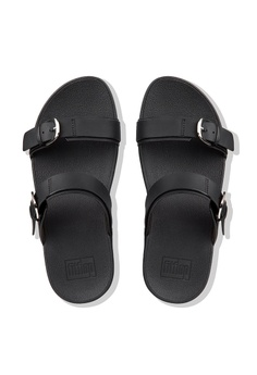 9ba04ae61 Fitflop Fitflop Edit Slide (Black) RM 469.00. Sizes 5 6 7 8 9