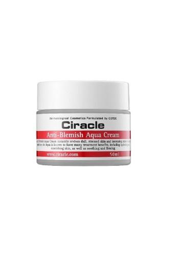 Ciracle Anti Blemish Aqua Cream CI638BE84LXJSG_1