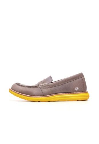 Metroesprit tsim sha tsuipolitan休閒樂福鞋, 鞋, 船型鞋