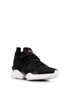 6c0b3f288b8fa6 Puma Muse Maia Bio Hacking Women s Sneakers RM 545.00. Sizes 3 4 5 6 7