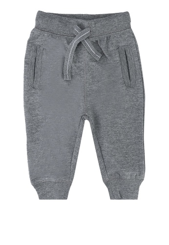 FOX Kids & Baby grey Baby Boys Pants 24ADCKA6F852F8GS_1