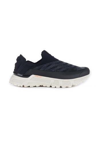 The North Face black TNF M Endurus Recovery Slip-On TNF Black/Vintage White 53C3ESH8207E67GS_1