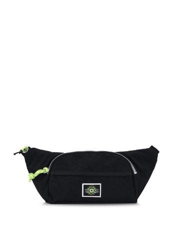 Kipling black Yura Belt Bag E19E8ACACC9918GS_1
