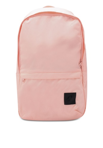 Reebok pink Style Found Backpack RE691AC0S9EMMY_1
