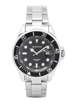 Round Analog Watch 20121580