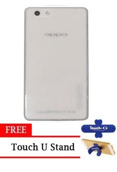 harga Tunedesign LiteAir - Oppo R1 - Clear Zalora.co.id