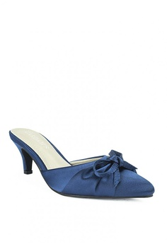 318a311b1f33 Cardam s Lifestyle blue Susan Heeled Sandals D865ESH47442EDGS 1