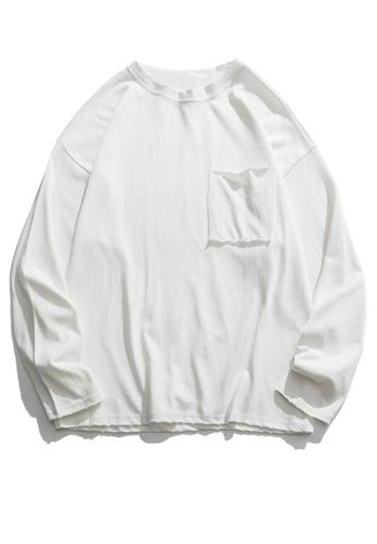 Twenty Eight Shoes Oversize Simple Sweater H0083 EA97AAA11CB2B0GS_1