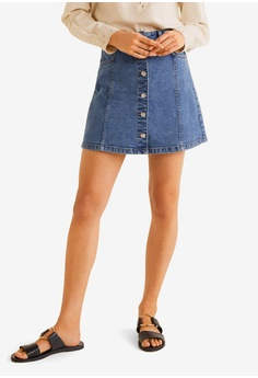 62eb5879d5 Shop Skirts for Women Online on ZALORA Philippines