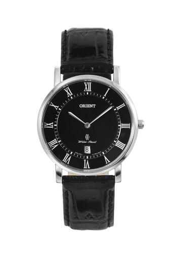 Orient black Orient Men Classic ORFGW0100GB 42A3CAC8AECEDDGS_1