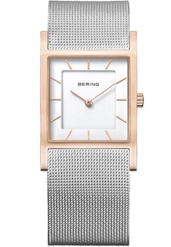 Bering silver and gold Bering Classic 10426-066-S 26 mm Women's Watch 45D4AACFA26785GS_1